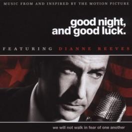 Soundtrack Good Night & Good Luck CD