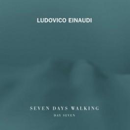 Ludovico Einaudi Seven Days Walking Day Seven CD
