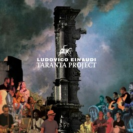 Ludovico Einaudi Taranta Project CD
