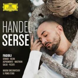 Franco Fagioli Handel Serse CD3