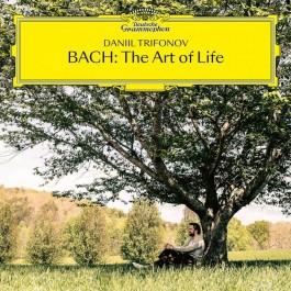 Daniil Trifonov Bach The Art Of Life CD2