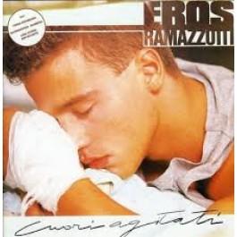 Eros Ramazzotti Cuori Agitati CD