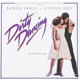 Soundtrack Dirty Dancing CD