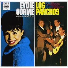 Eydie Gorme Canta En Espagnol Con Los Panchos CD