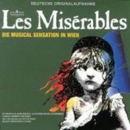 Soundtrack Les Miserables CD2
