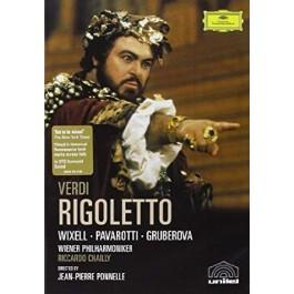 Wiener Philharmoniker Chailly Verdi Rigoletto DVD