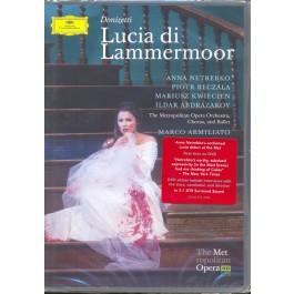 Netrebko Beczala Met Donizetti Lucia Di Lammermoor DVD2