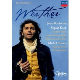 Jonas Kaufmann Massenet Werther DVD2