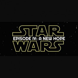 Soundtrack Star Wars Episode Iv A New Hope 40Th Anniversary Collectors LP3