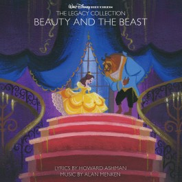 Soundtrack Beauty And The Beast - The Legacy Collection CD2
