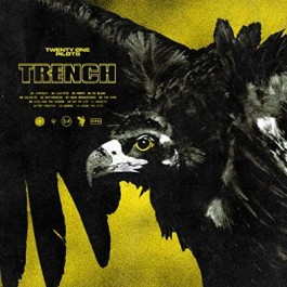 Twenty One Pilots Trench LP2