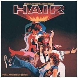 Soundtrack Hair CD
