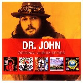 Dr John Original Album Series CD5
