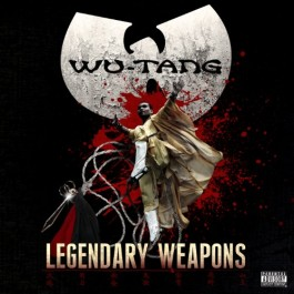 Wu-Tang Clan Legendary Weapons CD