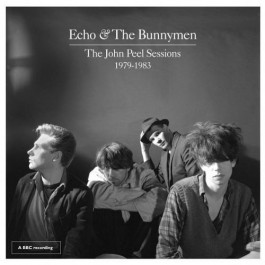 Echo & The Bunnymen John Peel Sessions 1979-1983 CD