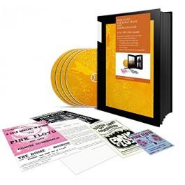Pink Floyd Early Years 1969 Dramatis/ation CD2+DVD+BLU-RAY