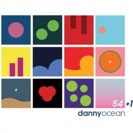 Danny Ocean 54+1 CD