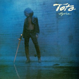 Toto Hydra Remastered LP
