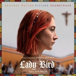 Soundtrack Lady Bird CD