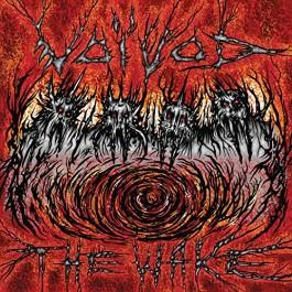 Voivod Wake CD