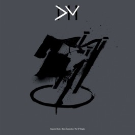 Depeche Mode Black Celebration Boxset 12MAXI5