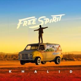 Khalid Free Spirit CD
