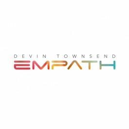Devin Townsend Empath CD