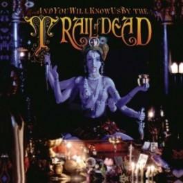 Aywkub The Trail Of Dead Madonna CD