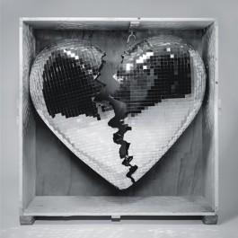 Mark Ronson Late Night Feelings LP2