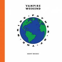 Vampire Weekend Father Of The Bride LP2