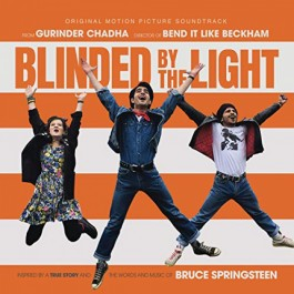 Soundtrack Blinded By The Light Music By Bruce Springsteen LP2