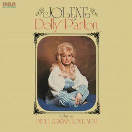 Dolly Parton Jolene LP