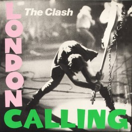 Clash London Calling 2019 Limited CD2
