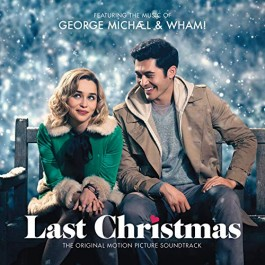 Soundtrack Last Christmas Music Of George Michael & Wham LP2