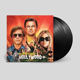 Soundtrack Once Upon A Time In Hollywood LP2