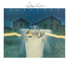 Cocteau Twins Garlands 2020 Remaster LP