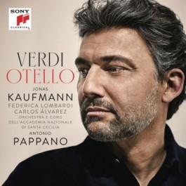 Jonas Kaufmann Verdi Otello CD2