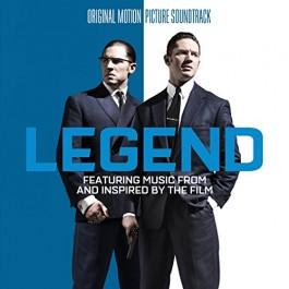 Soundtrack Legend CD