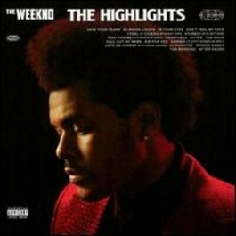 Weeknd Highlights Best Of CD