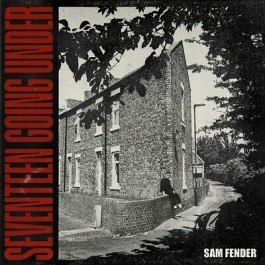 Sam Fender Seventeen Going Under CD