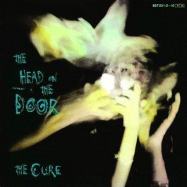 Cure Head On The Door Remasters CD