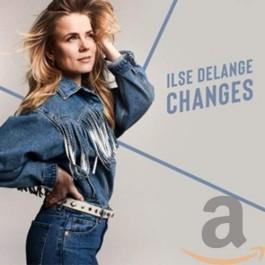 Ilse Delange Changes CD