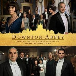 Soundtrack Downtown Abbey John Lunn CD