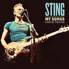 Sting My Songs Special Edition CD2