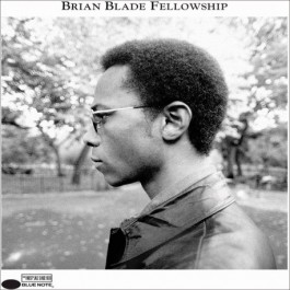 Brian Blade Fellowship Fellowship 80 Serie LP2