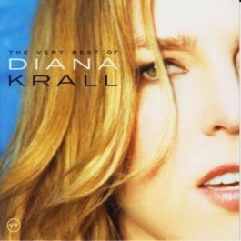 Diana Krall The Very Best Of Diana Krall CD
