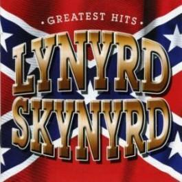 Lynyrd Skynyrd Greatest Hits CD