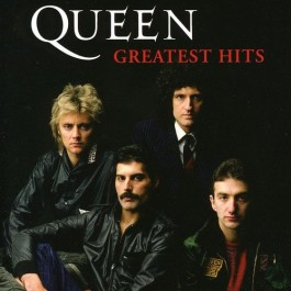 Queen Greatest Hits I CD