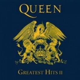 Queen Greatest Hits Ii CD