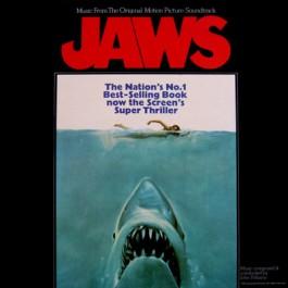 Soundtrack Jaws LP